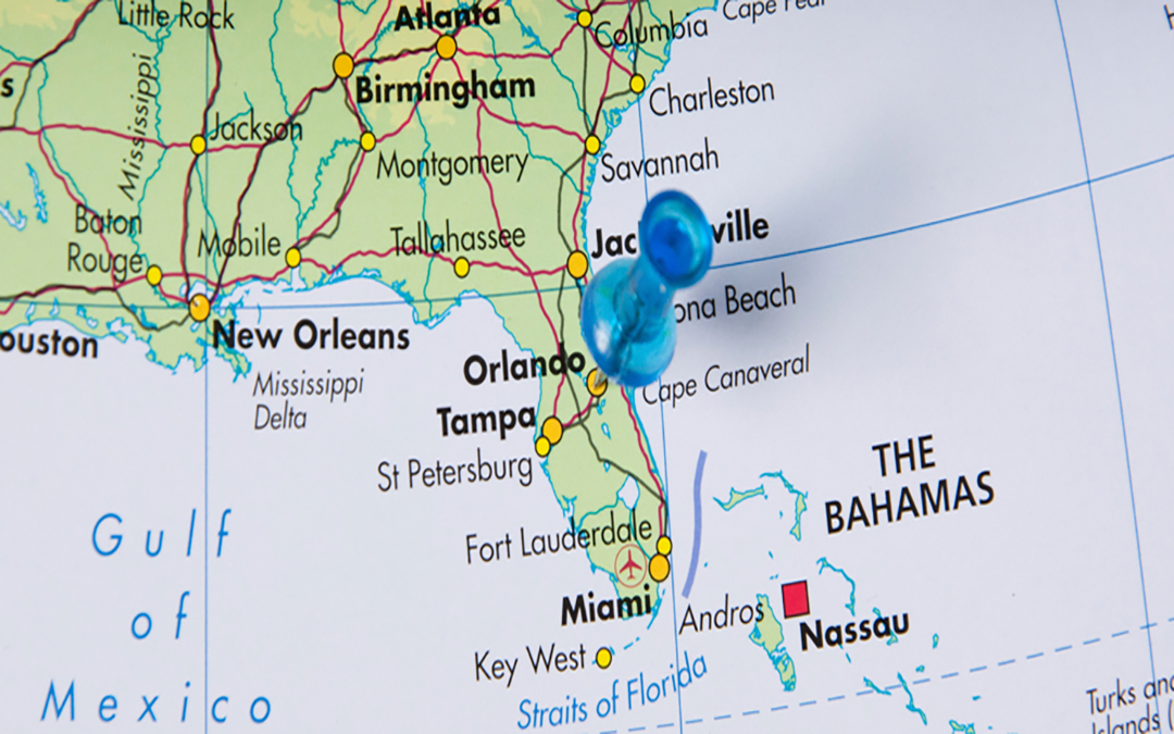 Orlando is Second Most Desired Florida City for Foreign Homebuyers