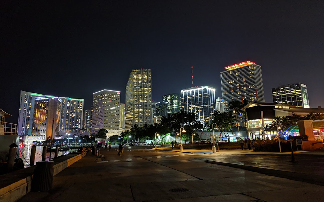 Bloomberg: Miami One Of The Fastest Growing Cities In The World For Offshore Capital
