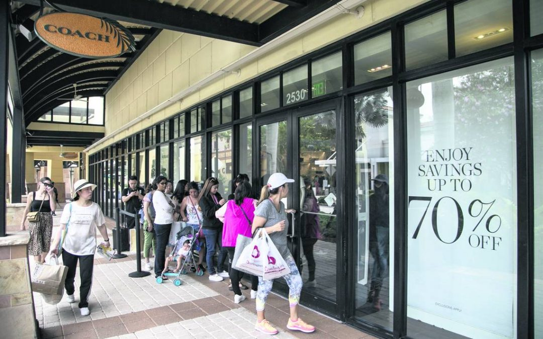 Sawgrass Mills mall — South Florida's No. 1 visitor destination — is getting a face-lift